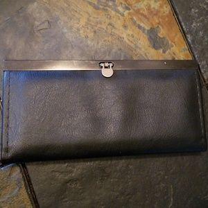 Handbags - VINTAGE LEATHER WALLET